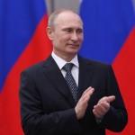 L'intervento della Russia in Siria