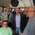 Yalta, Putin riconosce i diritti della minoranza italiana in Crimea