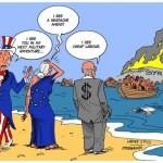 UE, multe da 6500 euro per ogni immigrato rifiutato