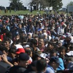 Immigrati, Ocse: nel 2015 in Europa costi umani spaventosi