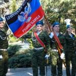"""La pace """"apparente"""" a Donetsk"""