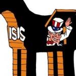 Lotta all'ISIS, creato un centro informativo di Russia, Siria, Iran e Iraq