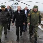 """Putin: """"impegno della Russia nella lotta al narcotraffico"""""""