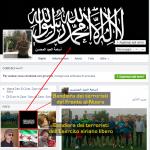 Petra László ha sgambettato un terrorista