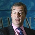 Chi vorrebbe eliminare Nigel Farage, scomodo parlamentare anti euro?