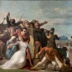 A proposito di Colonia, perché gli uomini non le hanno difese?