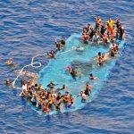 L'emergenza immigrati diventa spaventosa. E l'UE prepara la beffa