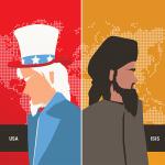 Gli Stati Uniti d'America sono complici dell'ISIS