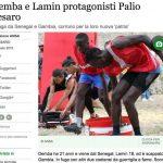 """Bufala dell'Ansa: """"In Senegal c'è la guerra"""""""