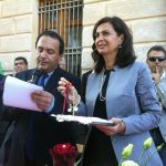 """Immigrati, il sindaco di Riace (RC): """"Vengano da noi, offriamo casa e lavoro"""""""