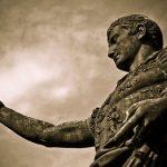 L'impero romano cadde per i pochi nati e i troppi stranieri