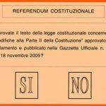 Referendum costituzionale: che cos'è e come funziona