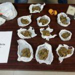 Reggio Calabria, arrestati immigrati per possesso di marijuana