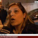 Melia di Scilla (RC), questione immigrati