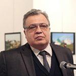 """Ambasciatore russo ucciso in Turchia, Putin: """"Una provocazione"""""""