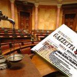 Differenza tra decreto legge e decreto legislativo