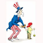 Fatca: come gli ameriCANI controllano il mondo del fisco