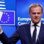 L'Unione Europea pubblica le proprie linee guida per la Brexit