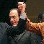 """Quando Gheddafi disse all'Europa: """"Senza me vi invaderanno"""""""