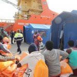 Palermo: condannato a cinque anni scafista senegalese