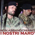 Dobbiamo riportare Girone in Italia? La Croce Rossa Internazionale può farlo