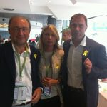 Caso Marò. Il Brescia indosserà il fiocco giallo