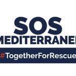 "L'ONG ""Sos Mediterranee"""
