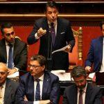 Sul discorso del nuovo Presidente del Consiglio Giuseppe Conte