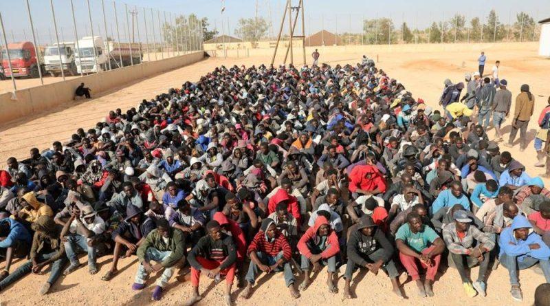 Migranti, profughi, rifugiati: le parole sono importanti. Lo spiega la Crusca