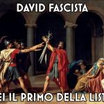David fascista, sei il primo della lista. Il proto-fascismo nell'arte